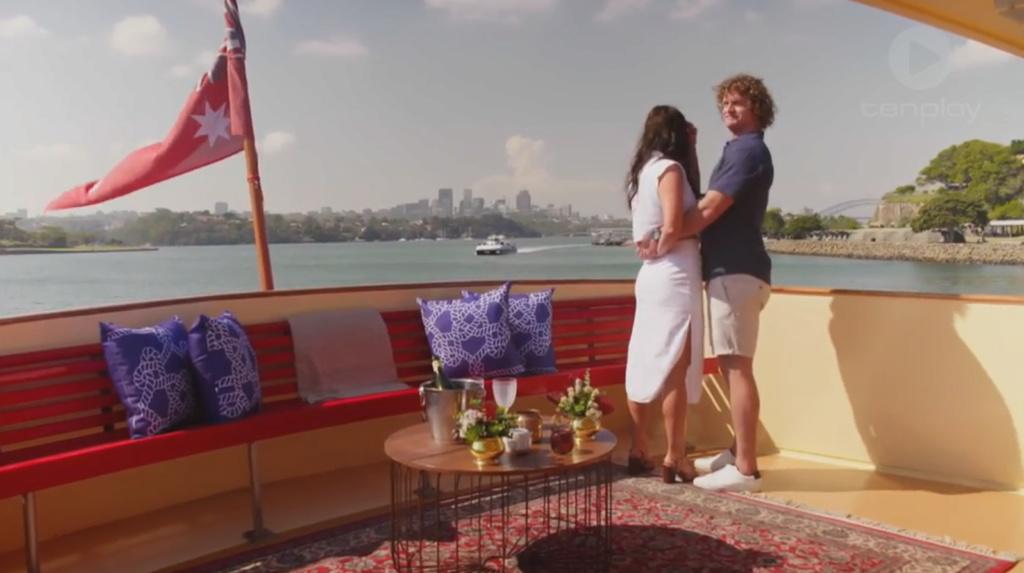 Bachelor Australia Season 6 - Nick Cummins - Screencaps - *Sleuthing Spoilers* - Page 7 6510