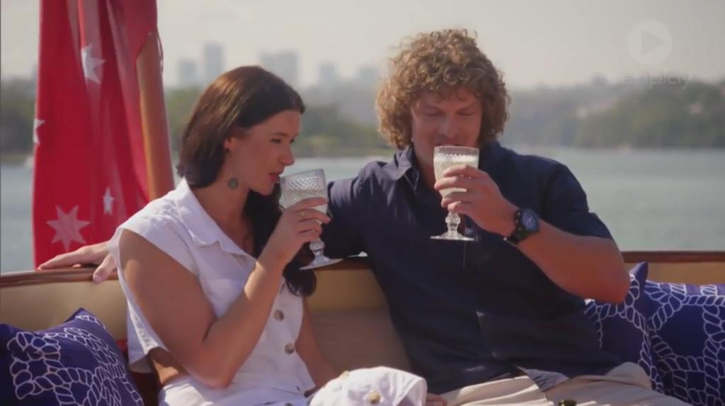 Bachelor Australia Season 6 - Nick Cummins - Screencaps - *Sleuthing Spoilers* - Page 7 6710