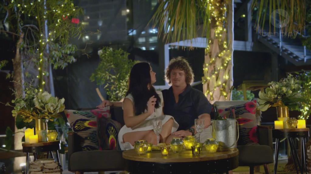 Bachelor Australia Season 6 - Nick Cummins - Screencaps - *Sleuthing Spoilers* - Page 7 6910
