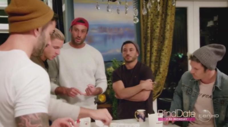 Bachelorette Australia - Ali Oetjen Season 4 - *NO SPOILERS* - *SLEUTHING* Discussion* - Page 2 7011