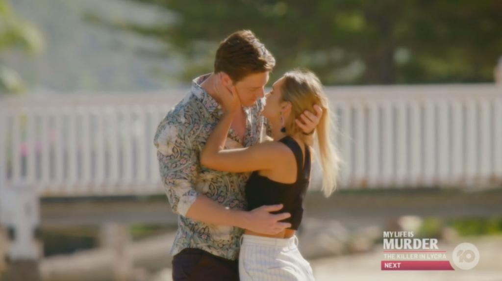 Bachelor Australia - Season 7 - Matt Agnew - S/Caps - *NO SPOILERS SLEUTHING* - * Discussion* 7110