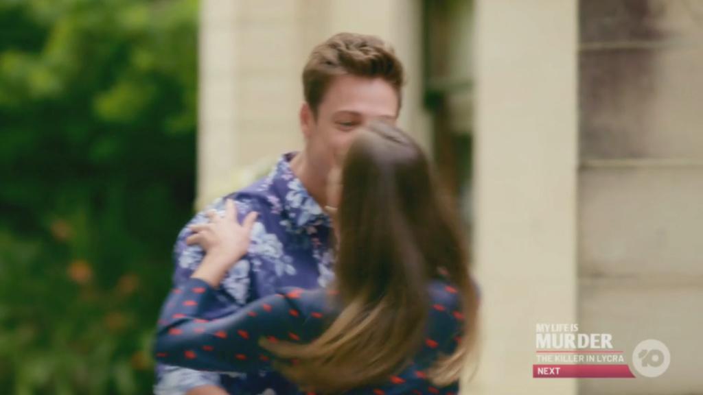 Bachelor Australia - Season 7 - Matt Agnew - S/Caps - *NO SPOILERS SLEUTHING* - * Discussion* 715