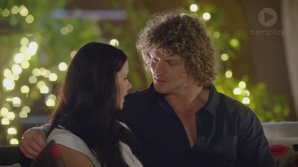 Bachelor Australia Season 6 - Nick Cummins - Screencaps - *Sleuthing Spoilers* - Page 7 7210
