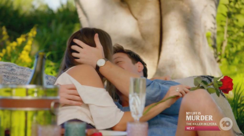 Bachelor Australia - Season 7 - Matt Agnew - S/Caps - *NO SPOILERS SLEUTHING* - * Discussion* 7311