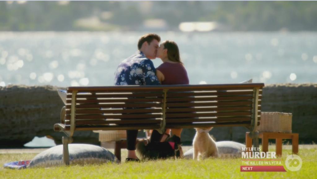 Bachelor Australia - Season 7 - Matt Agnew - S/Caps - *NO SPOILERS SLEUTHING* - * Discussion* 7412
