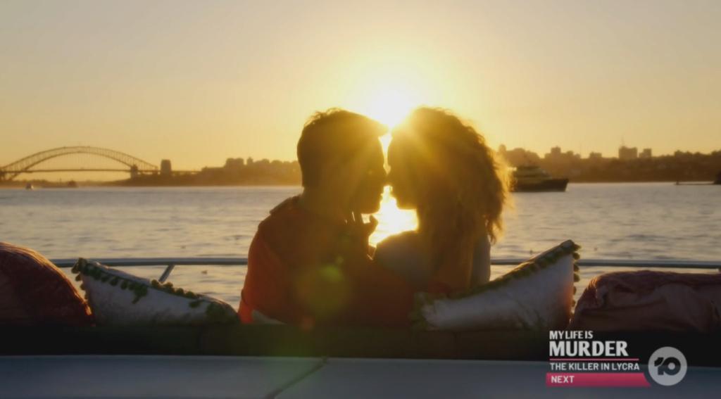 Bachelor Australia - Season 7 - Matt Agnew - S/Caps - *NO SPOILERS SLEUTHING* - * Discussion* - Page 2 74e0c710