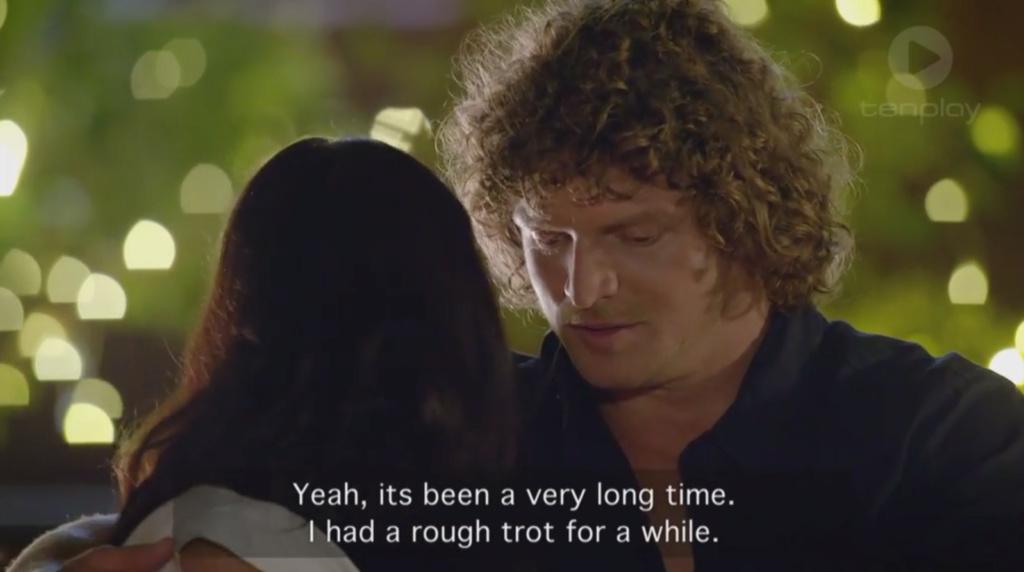 Bachelor Australia Season 6 - Nick Cummins - Screencaps - *Sleuthing Spoilers* - Page 7 7610