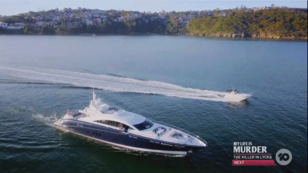 Bachelor Australia - Season 7 - Matt Agnew - S/Caps - *NO SPOILERS SLEUTHING* - * Discussion* - Page 2 7f89a110