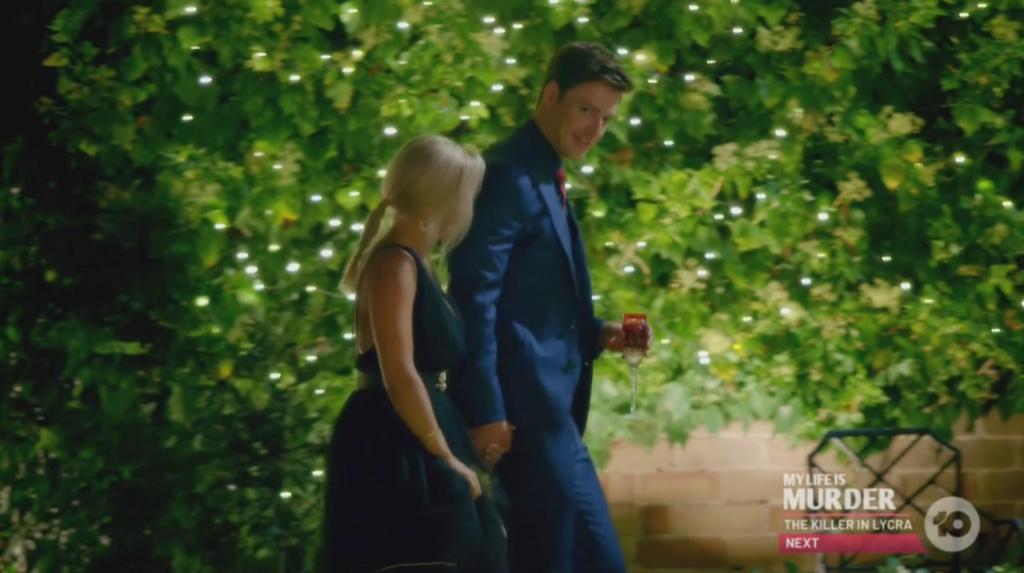 Bachelor Australia - Season 7 - Matt Agnew - S/Caps - *NO SPOILERS SLEUTHING* - * Discussion* 8114