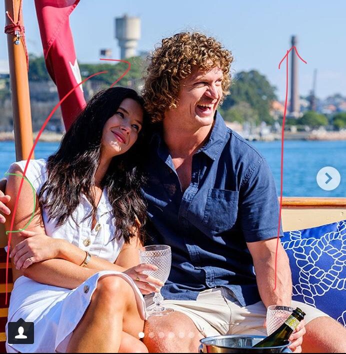 Bachelor Australia Season 6 - Nick Cummins - Screencaps - *Sleuthing Spoilers* - Page 11 81462110