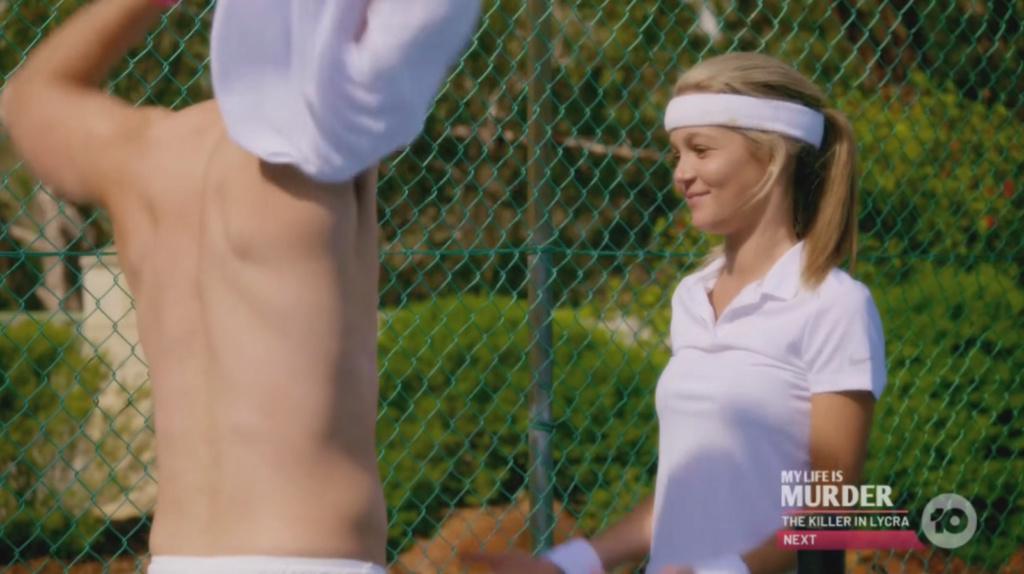 Bachelor Australia - Season 7 - Matt Agnew - S/Caps - *NO SPOILERS SLEUTHING* - * Discussion* 816