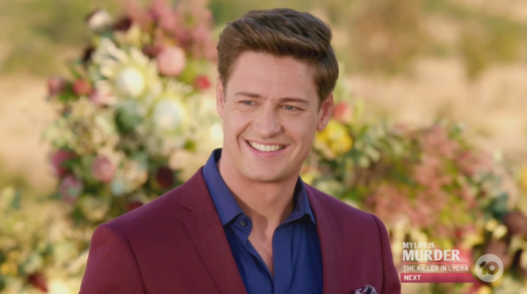 Bachelor Australia - Season 7 - Matt Agnew - S/Caps - *NO SPOILERS SLEUTHING* - * Discussion* 8911