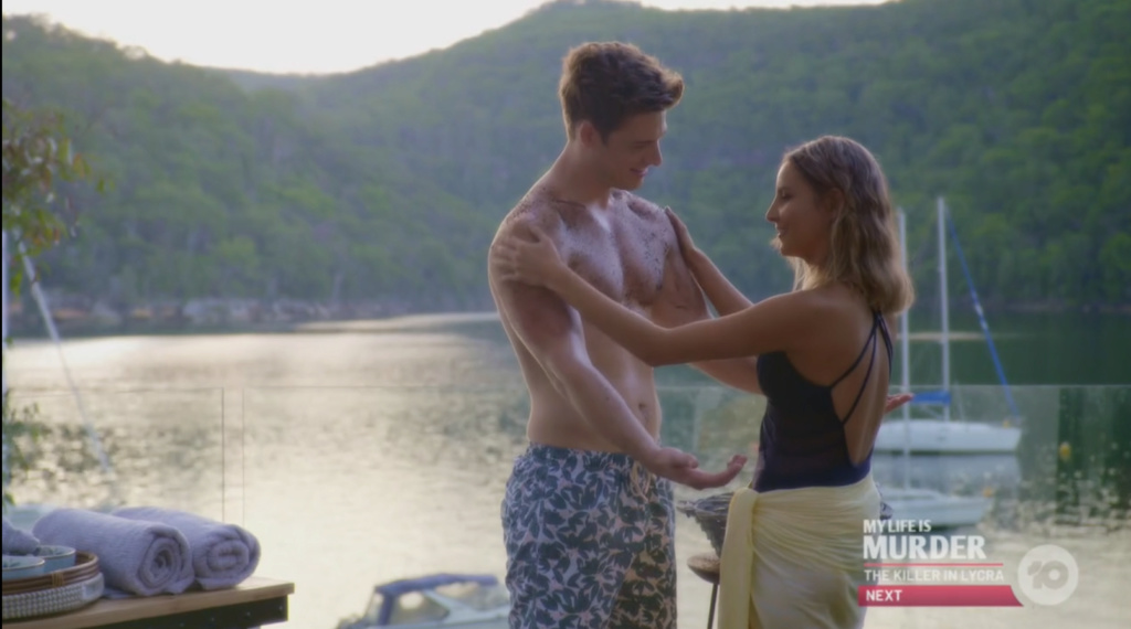Bachelor Australia - Season 7 - Matt Agnew - S/Caps - *NO SPOILERS SLEUTHING* - * Discussion* - Page 2 8b7e4210