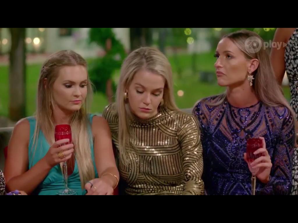 Bachelor Australia - Season 7 - Matt Agnew - S/Caps - *NO SPOILERS SLEUTHING* - * Discussion* - Page 2 93f4f910