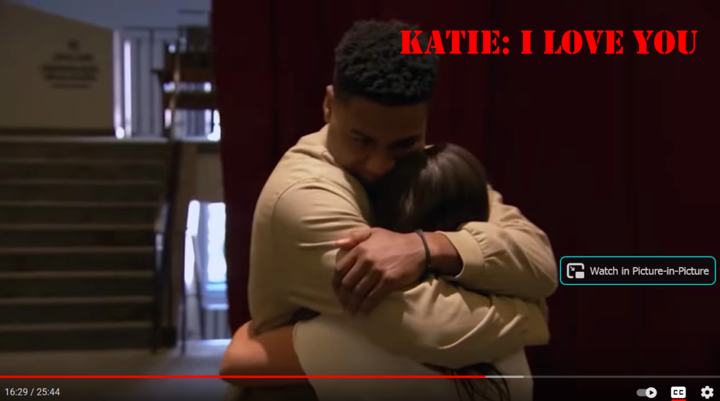 Bachelorette 17 - Katie Thurston - June 7 - Season Preview - M&G - NO Discussion - *Sleuthing Spoilers* - Page 2 9915
