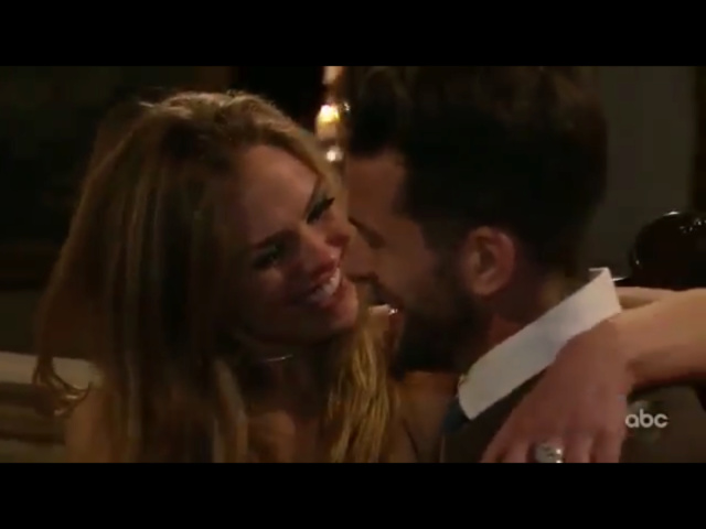 Bachelorette 15 - Hannah Brown - ScreenCaps - *Sleuthing Spoilers* -  - Page 65 Cd4d9110