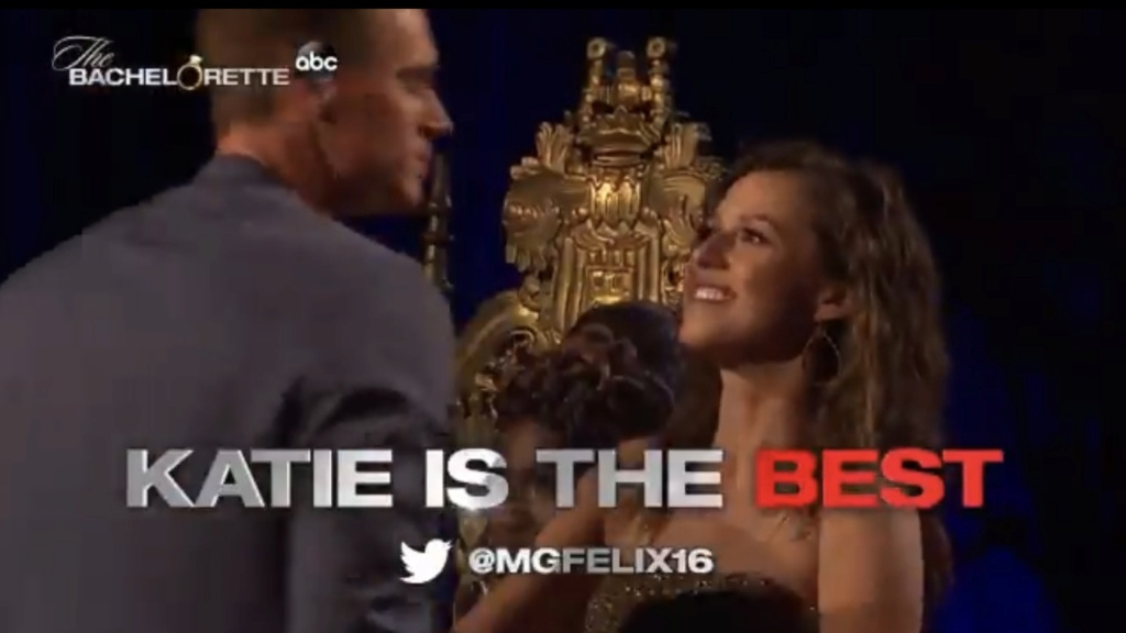Bachelorette 17 - Katie Thurston - July 13 - NO Discussion - *Sleuthing Spoilers* E12d0610