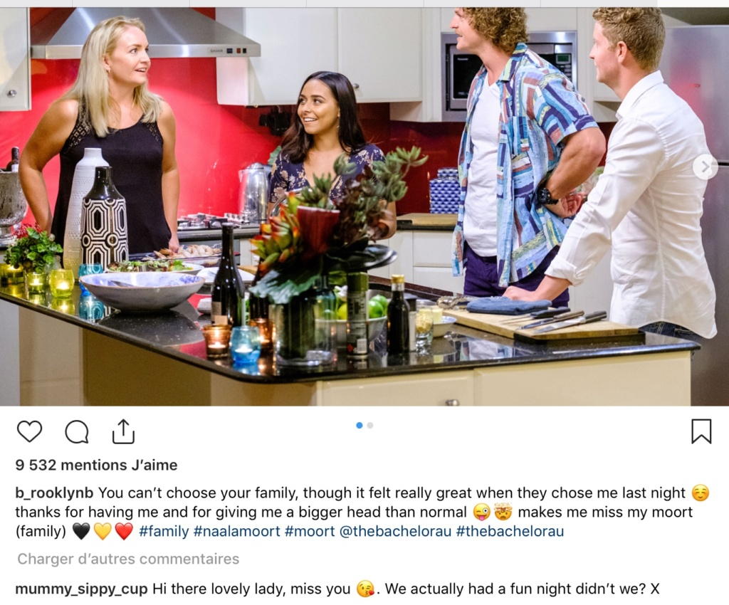 Bachelor Australia Season 6 - Nick Cummins - Screencaps - *Sleuthing Spoilers* - Page 8 E6781710
