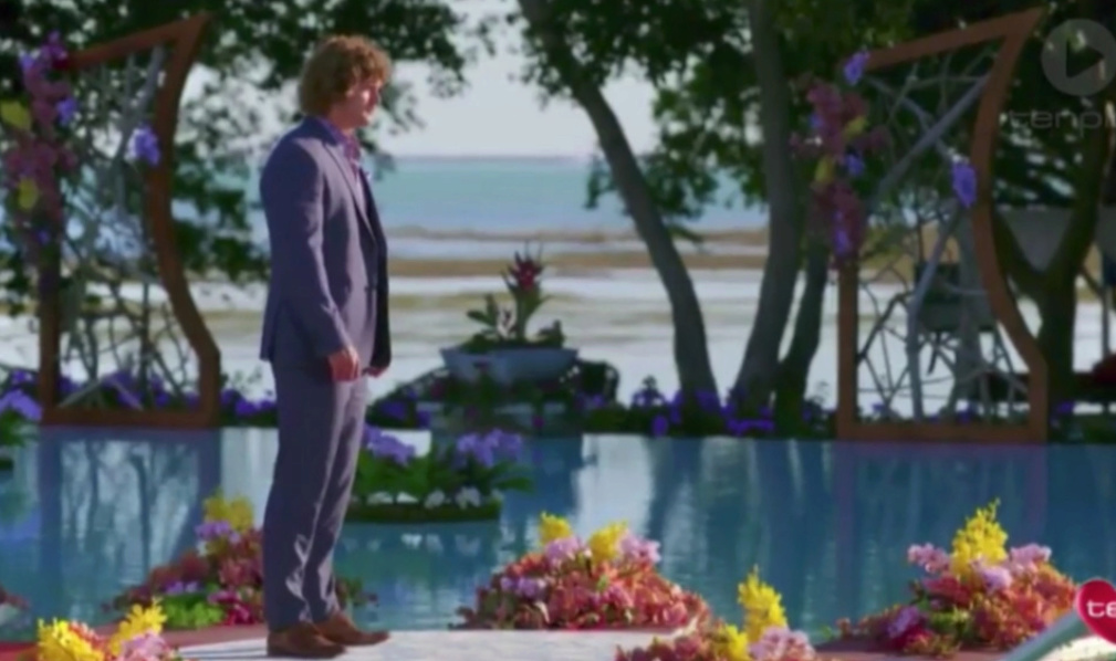 Bachelor Australia Season 6 - Nick Cummins - Screencaps - *Sleuthing Spoilers* - Page 32 Image114
