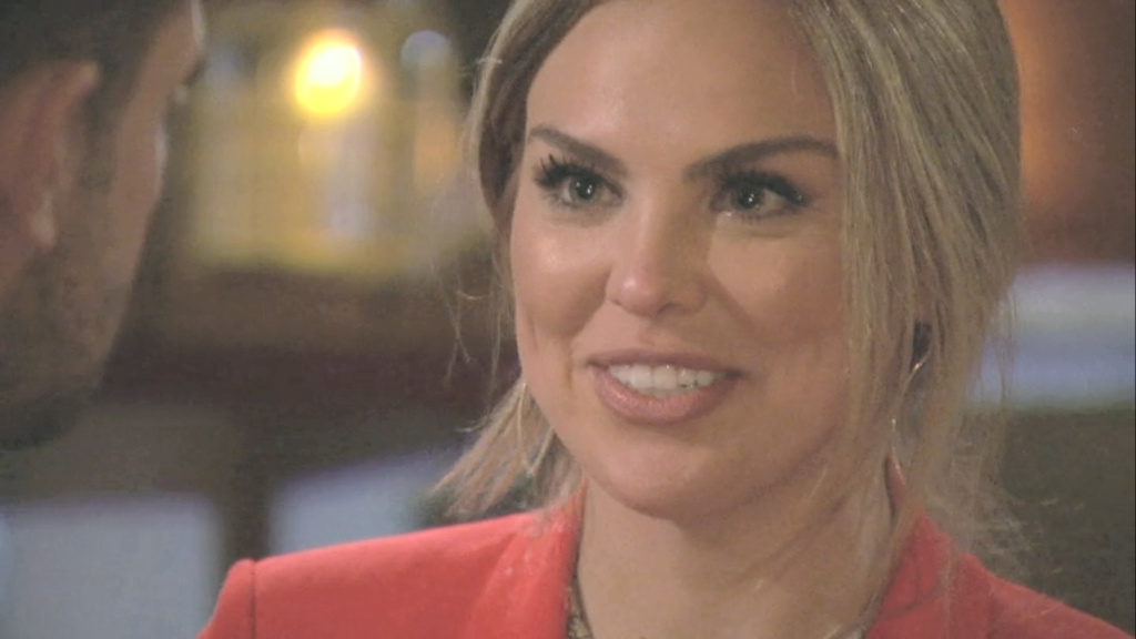 Bachelorette 15 - Hannah Brown - ScreenCaps - *Sleuthing Spoilers* -  - Page 63 Myster10