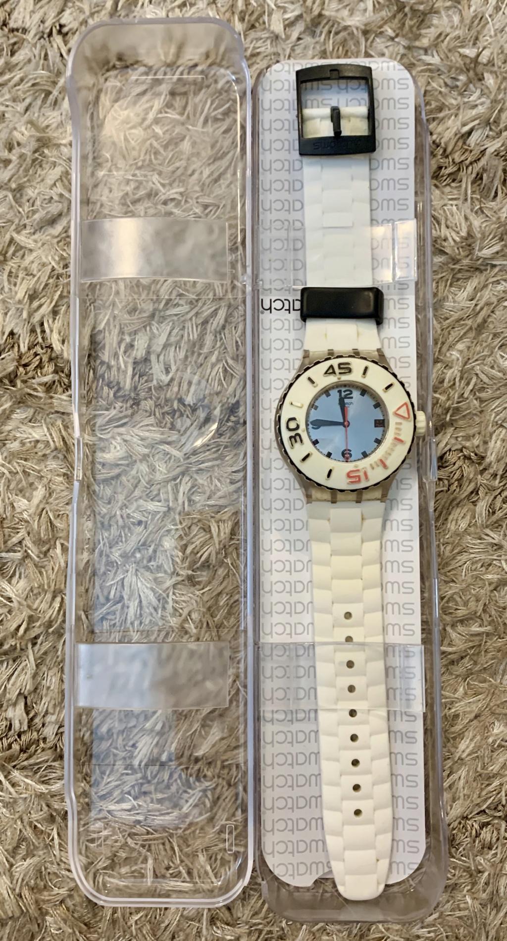 VENDUE - collection de Swatch 510