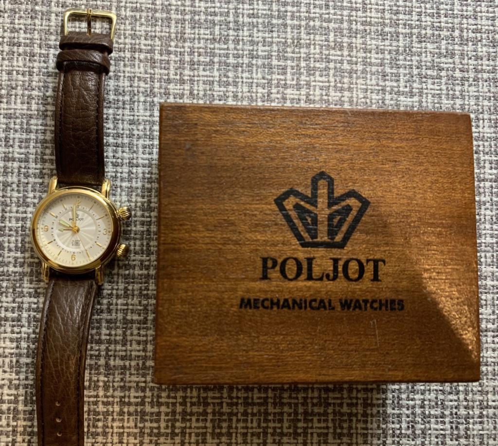 [Vends] Poljot Alarm Watch (avec boîte d'origine) Img_5614