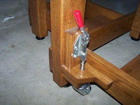 Système de déplacement pour combiné à bois 5f1e3810