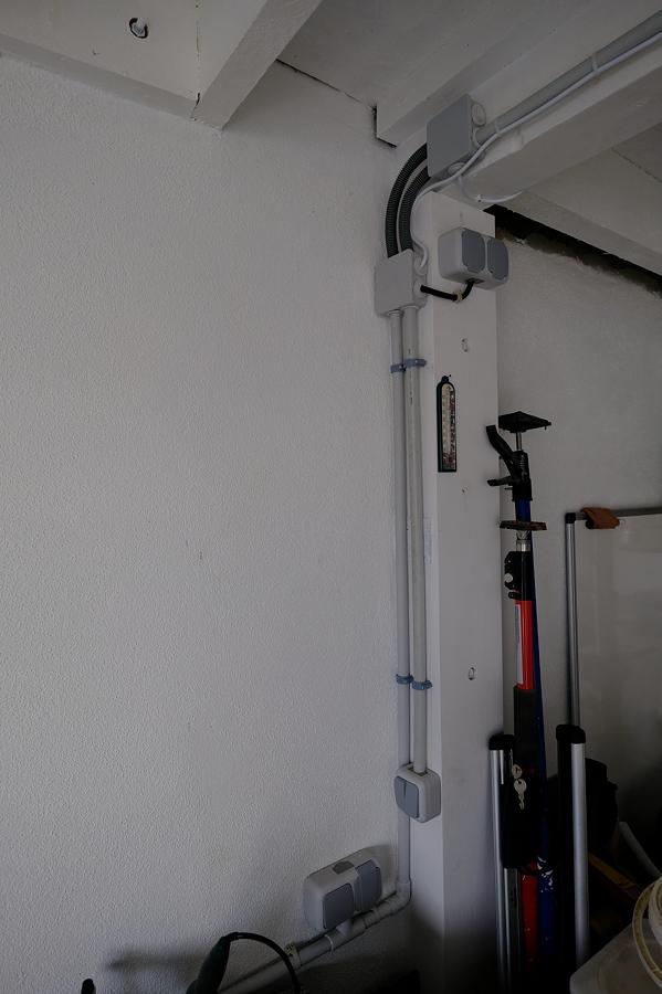 Garage atelier [Zeb] - Page 5 Dscf3415