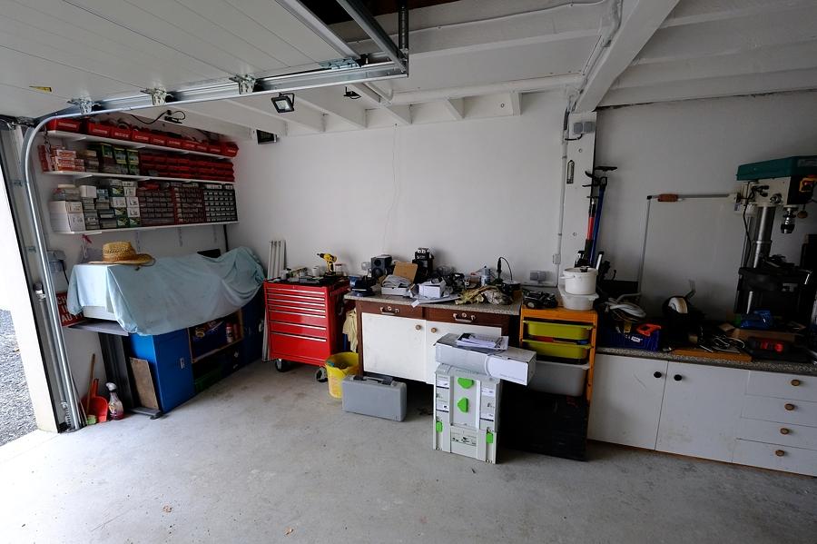 Garage atelier [Zeb] - Page 5 Dscf3420