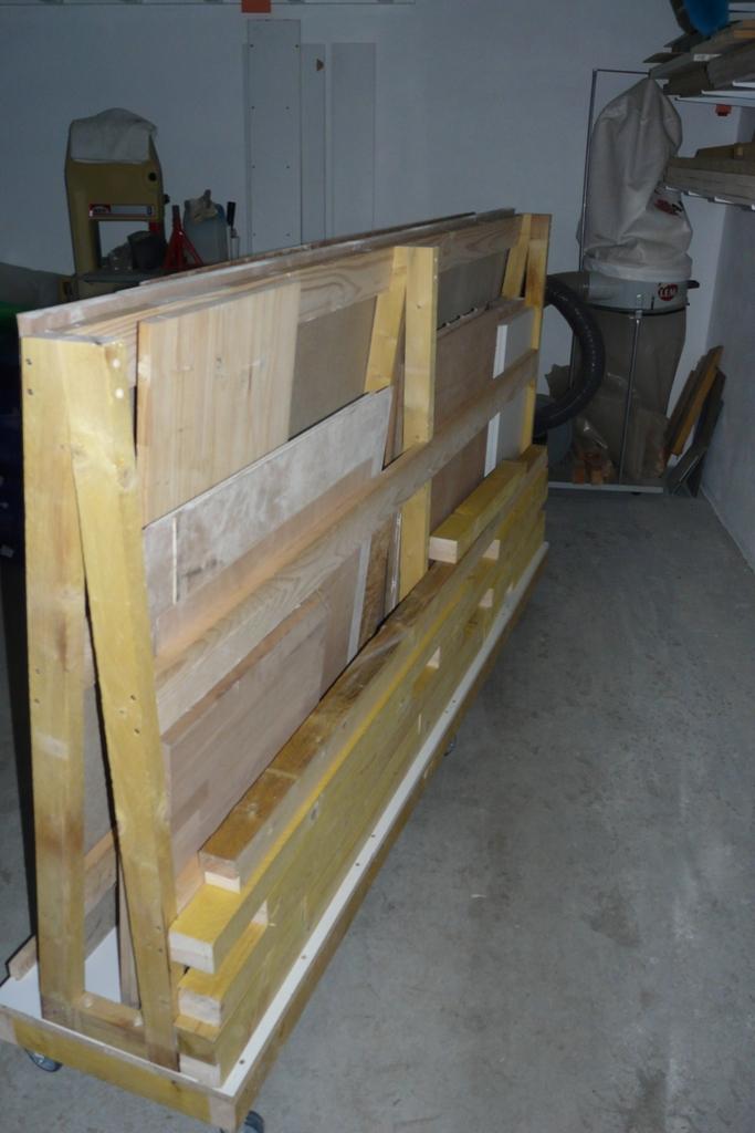 Garage atelier [Zeb] - Page 5 P1090112