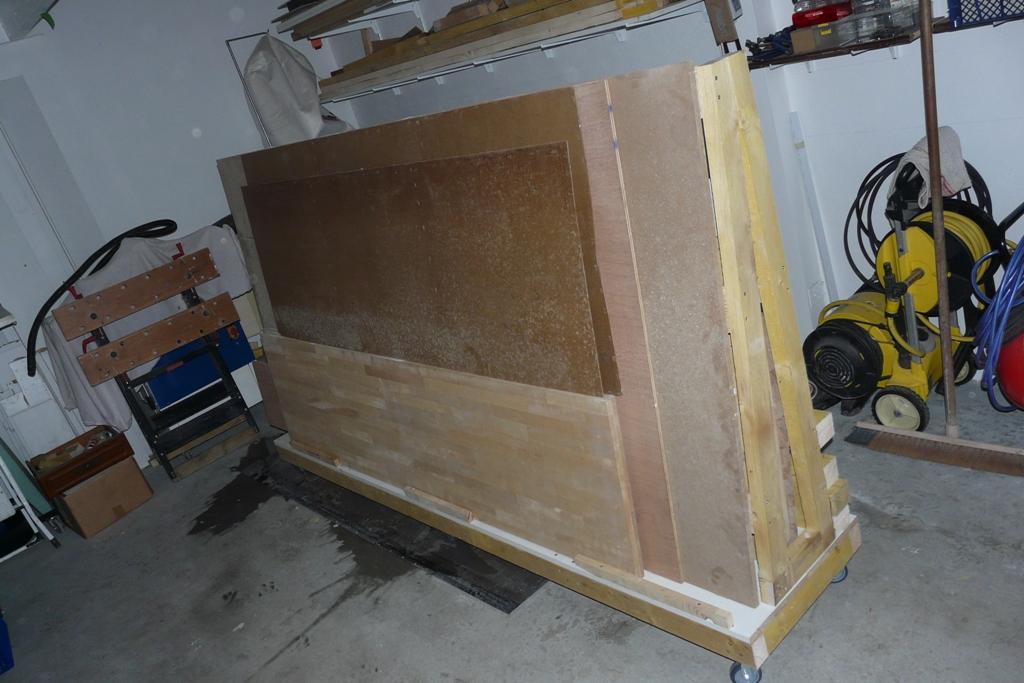 Garage atelier [Zeb] - Page 5 P1090113