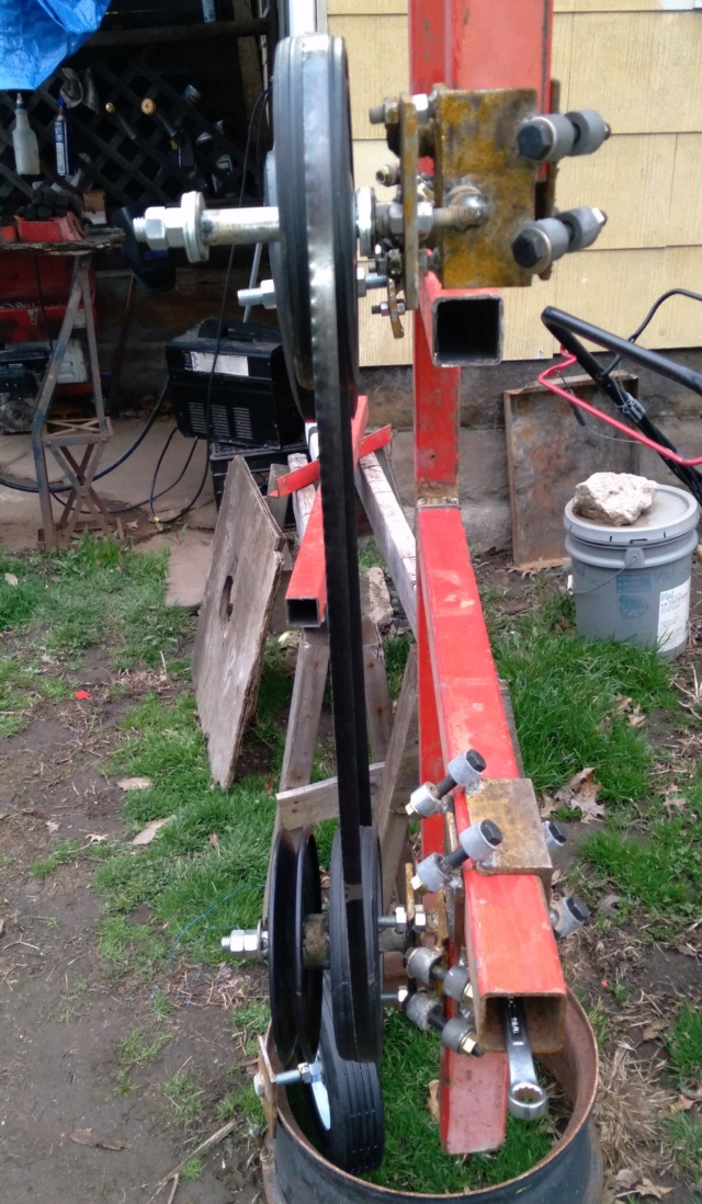 Homemade tools and stuff from junk laying around - Page 6 20210359