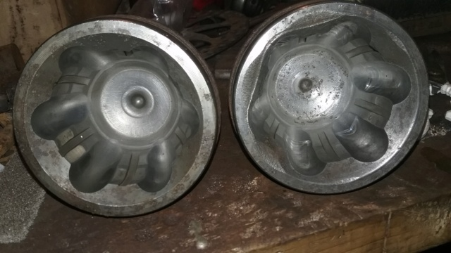 Make your own front 4 wheel drive axle? Cv_210
