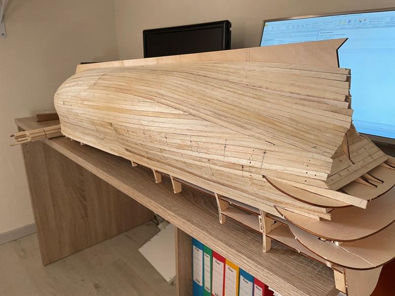 San Felipe (Yuanqing Models 1/50°) par maiali Img_5350