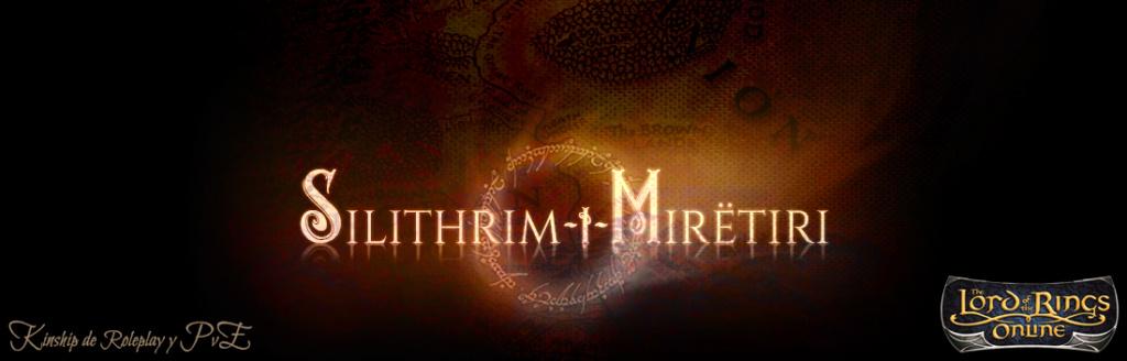 Silithrim-i-Mirëtiri