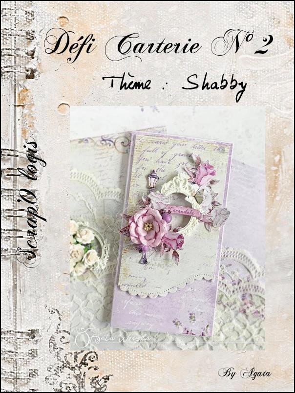 Défi carterie N°2 Shabby Carte210