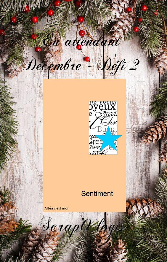En attendant Décembre - Défi 2 Enatte11