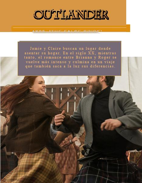 Outlander 4x03 The false bride Outlan13