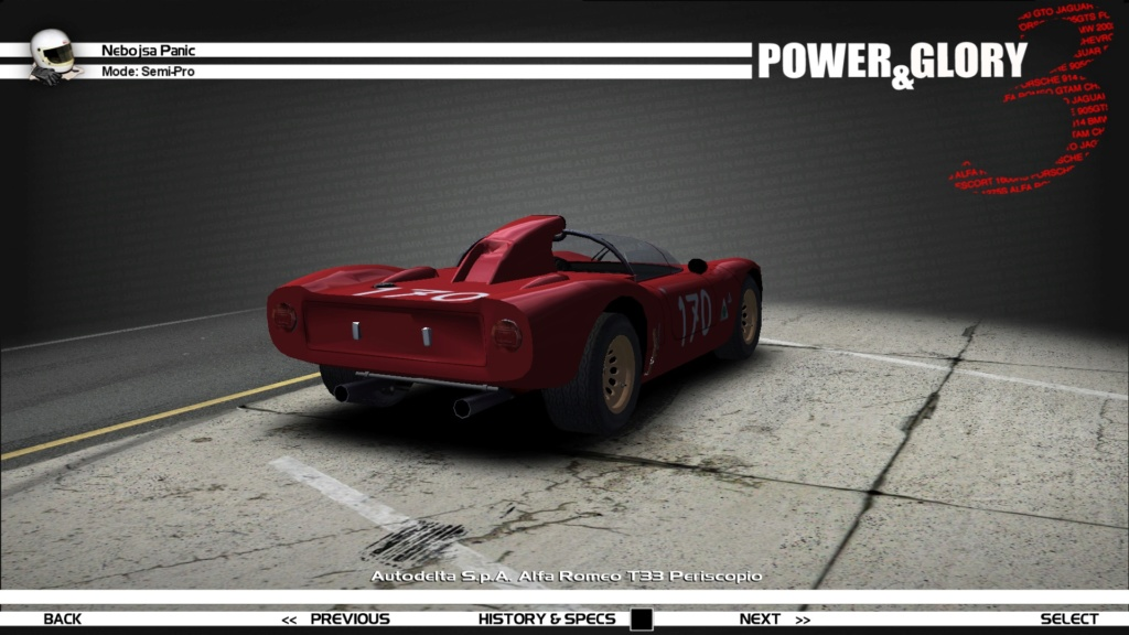 """[WIP/RELEASE] Alfa Romeo T33 """"Periscopio/Fleron"""" - Page 2 170_210"""