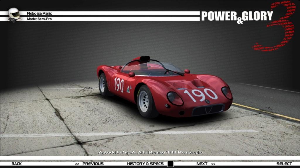 """[WIP/RELEASE] Alfa Romeo T33 """"Periscopio/Fleron"""" - Page 2 190_110"""