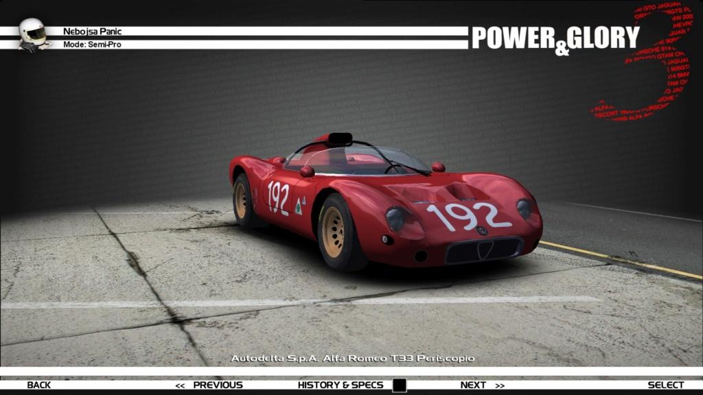 """[WIP/RELEASE] Alfa Romeo T33 """"Periscopio/Fleron"""" - Page 2 192_110"""