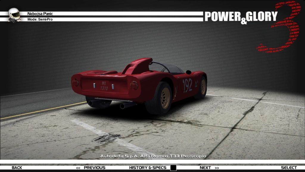 """[WIP/RELEASE] Alfa Romeo T33 """"Periscopio/Fleron"""" - Page 2 192_210"""