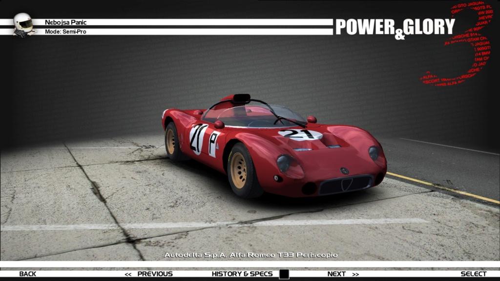 """[WIP/RELEASE] Alfa Romeo T33 """"Periscopio/Fleron"""" - Page 2 21_110"""