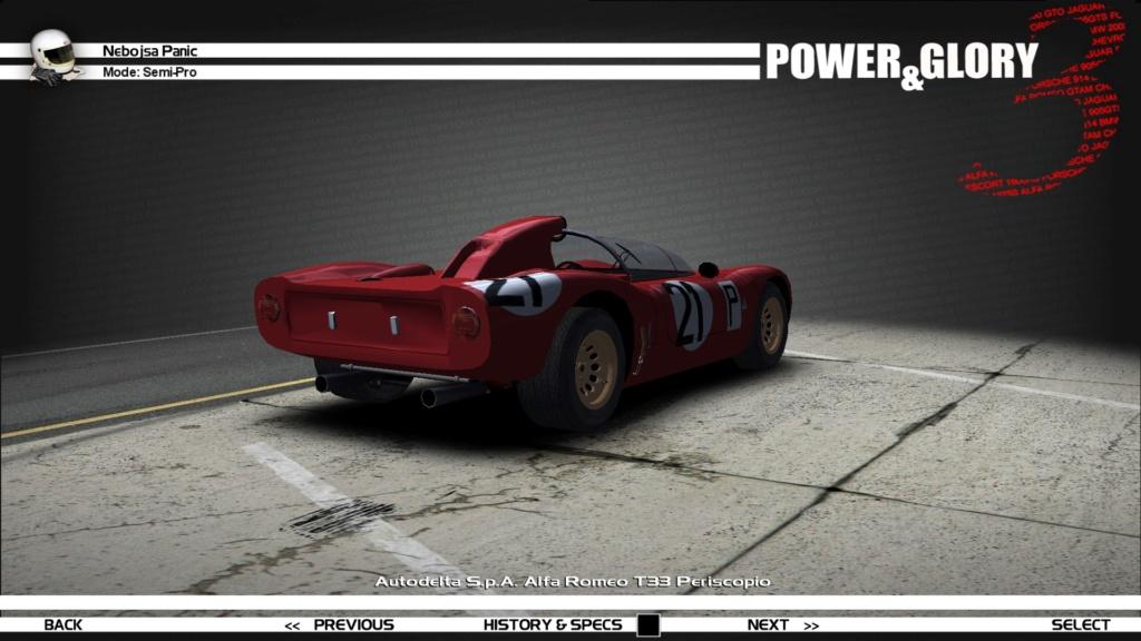 """[WIP/RELEASE] Alfa Romeo T33 """"Periscopio/Fleron"""" - Page 2 21_210"""