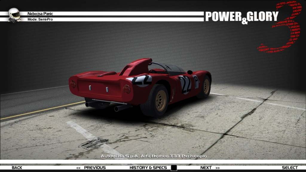 """[WIP/RELEASE] Alfa Romeo T33 """"Periscopio/Fleron"""" - Page 2 22_210"""