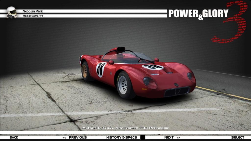 """[WIP/RELEASE] Alfa Romeo T33 """"Periscopio/Fleron"""" - Page 2 38_110"""