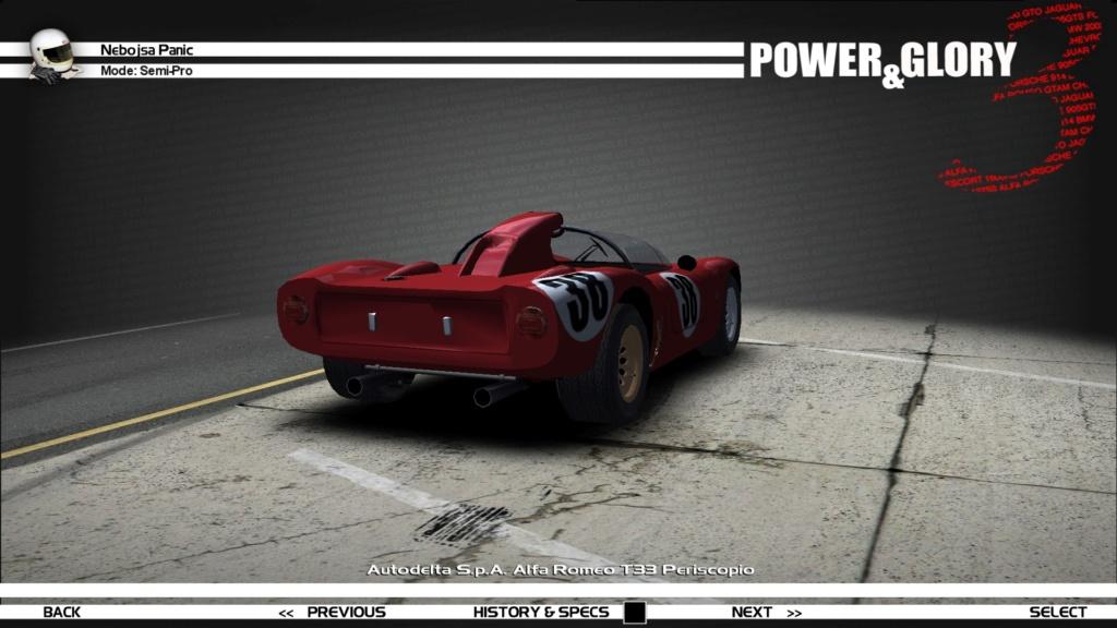 """[WIP/RELEASE] Alfa Romeo T33 """"Periscopio/Fleron"""" - Page 2 38_210"""