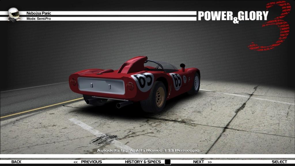 """[WIP/RELEASE] Alfa Romeo T33 """"Periscopio/Fleron"""" - Page 2 65_210"""