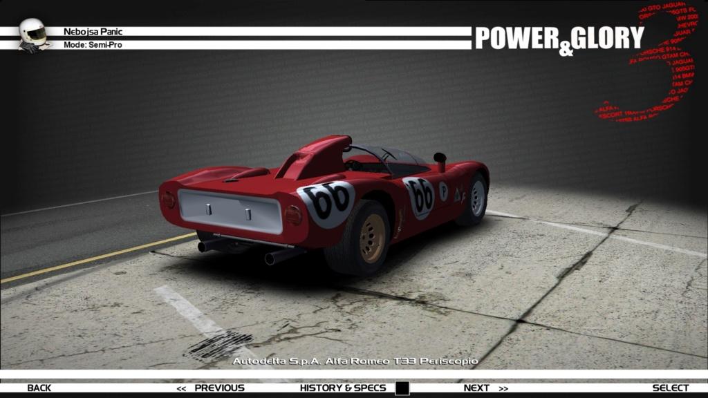 """[WIP/RELEASE] Alfa Romeo T33 """"Periscopio/Fleron"""" - Page 2 66_210"""