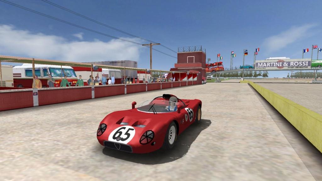 """[WIP/RELEASE] Alfa Romeo T33 """"Periscopio/Fleron"""" - Page 2 Clean10"""